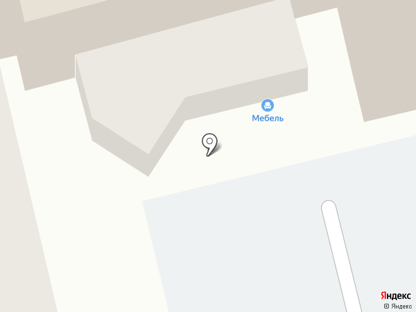 СРЕДА на карте Тамбова