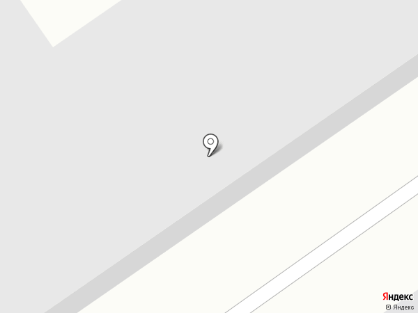 АКВАТИКА на карте Тамбова