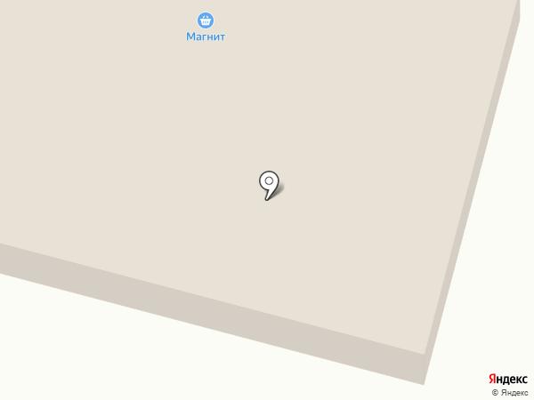 QIWI на карте Красненькой