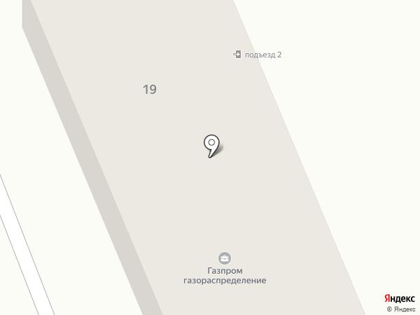 Стройтелеком на карте Тамбова