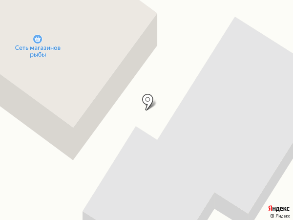 Магазин рыбы на карте Донского