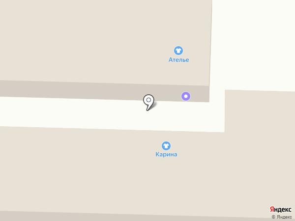Анастасия на карте Котовска