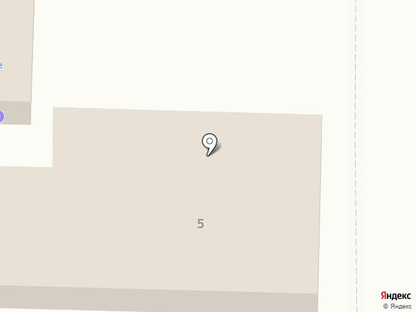 Сервис-Комп на карте Котовска