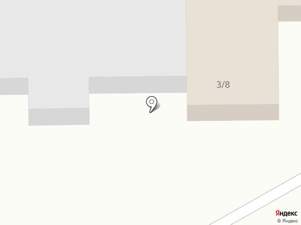 АвтоSPA на карте Котовска