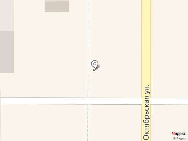 Жасмин на карте Котовска