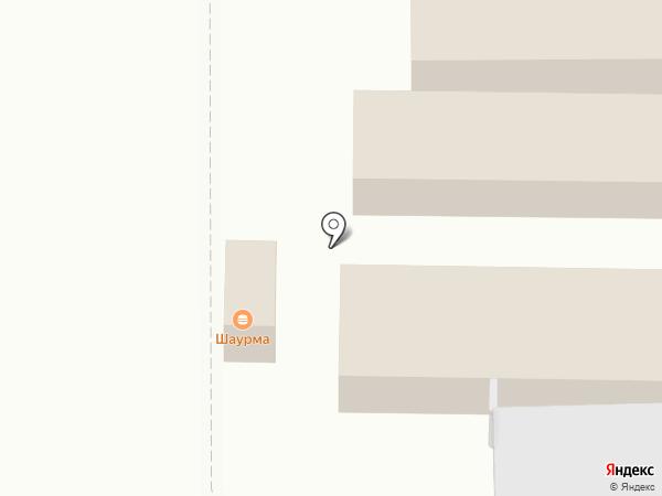 Магазин бытовой техники на карте Котовска