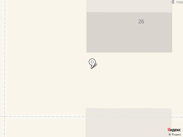 Магазин инструментов на карте Котовска