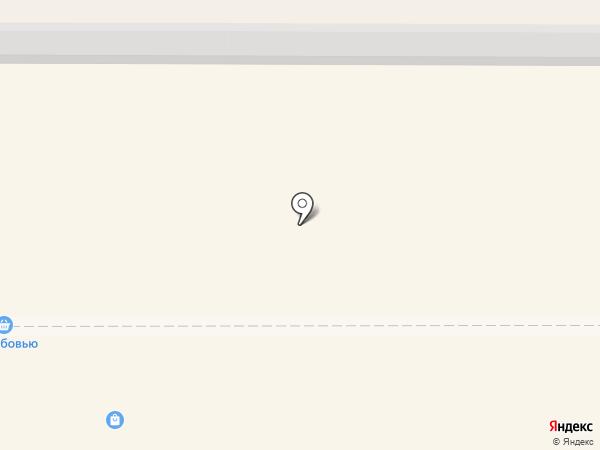 С любовью на карте Котовска