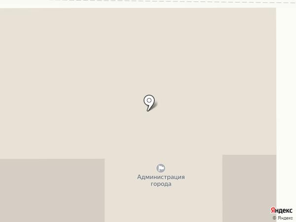 Информационно-методический центр на карте Котовска