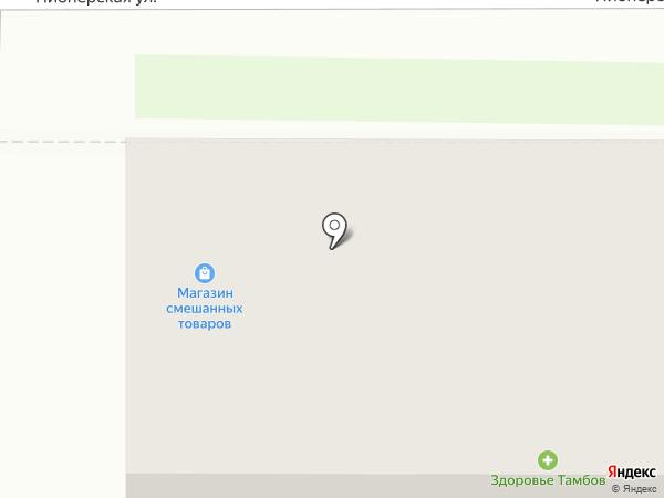 Восторг на карте Котовска