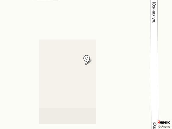 Правильная корзинка на карте Котовска