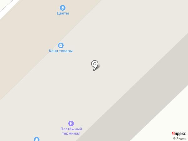 Медтехфарм на карте Котовска
