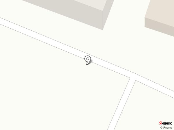 AUTOline на карте Тамбова