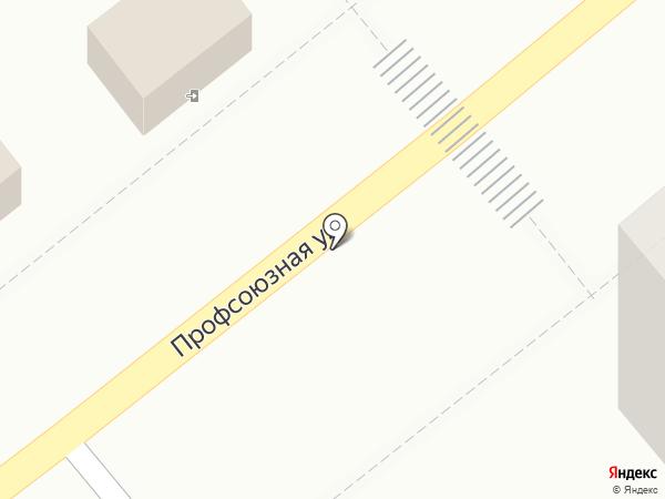Купец на карте Котовска