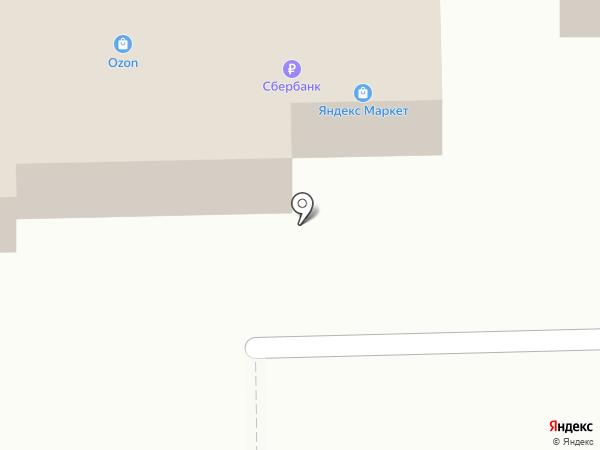 Банкомат, Центрально-Черноземный банк Сбербанка России на карте Котовска