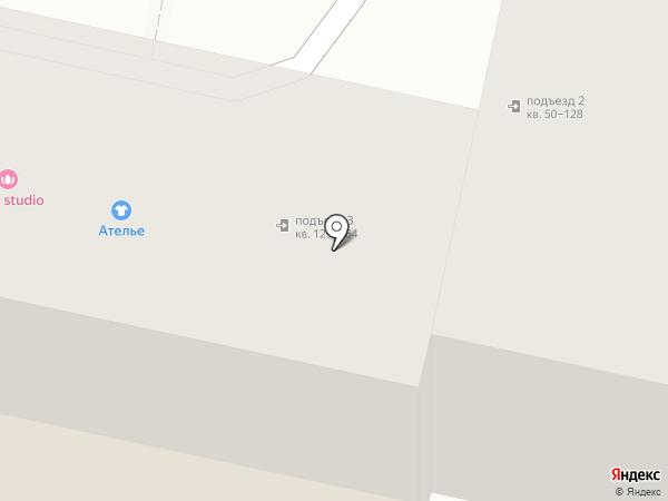 NRG на карте Ставрополя