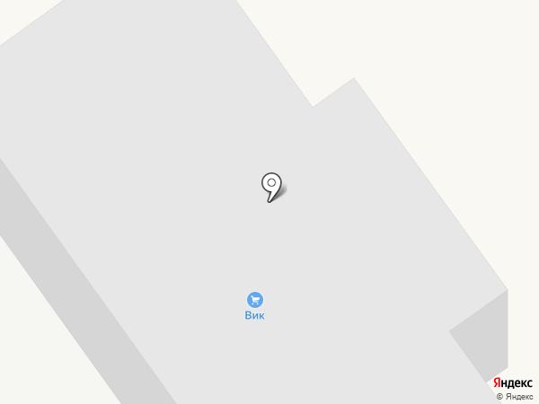 ФАМ-С на карте Ставрополя