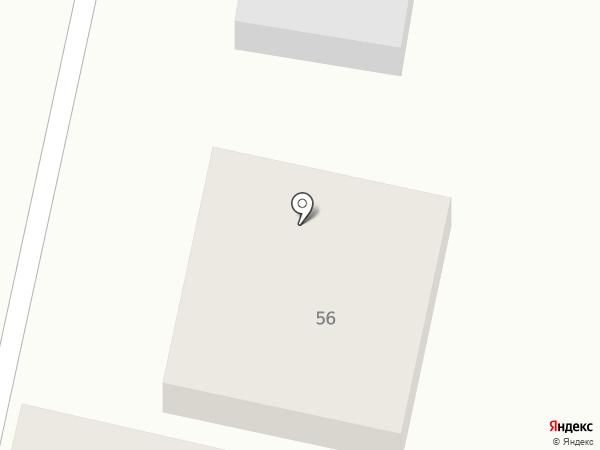 Team Play на карте Ставрополя