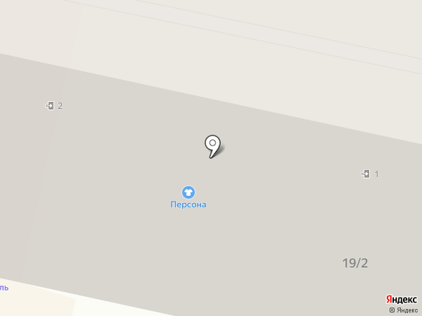 Нефертити на карте Ставрополя