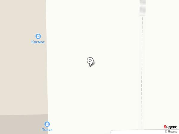 Poisk Home на карте Ставрополя