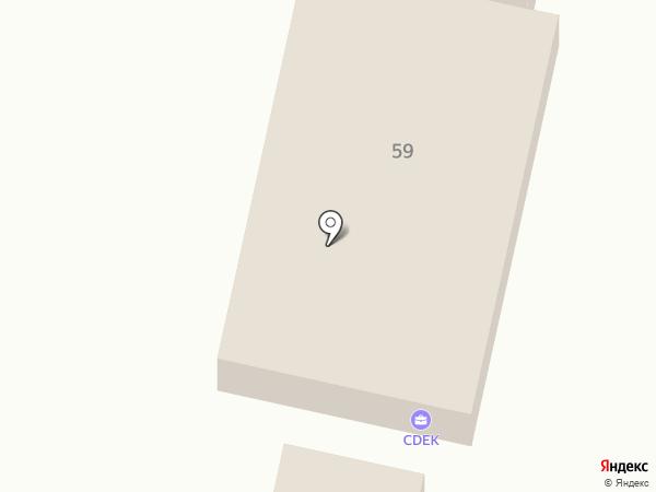 Арарат на карте Ставрополя