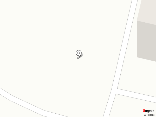 Автостоянка на карте Ставрополя