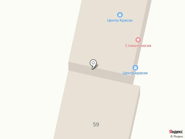 Тайфу на карте Ставрополя