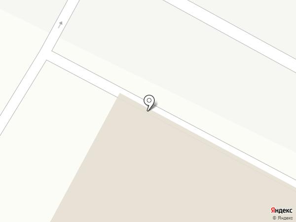 Кондитер Профи на карте Ставрополя