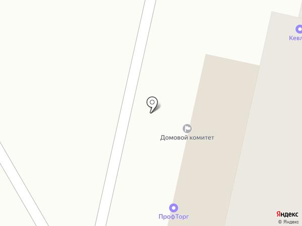 Фарм Траст на карте Ставрополя