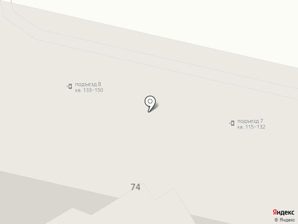 Нива на карте Ставрополя