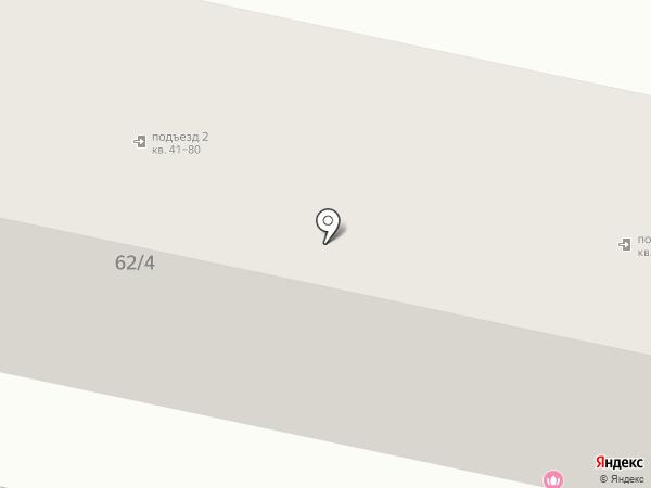 VSEHIT на карте Ставрополя