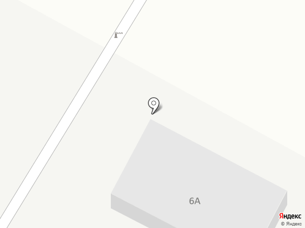 СтавПолимер на карте Ставрополя