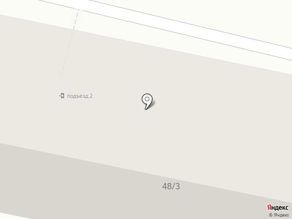 Чебурашка на карте Ставрополя