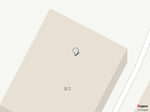 H2O на карте Ставрополя