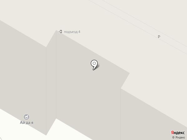 Рубеж-С на карте Ставрополя