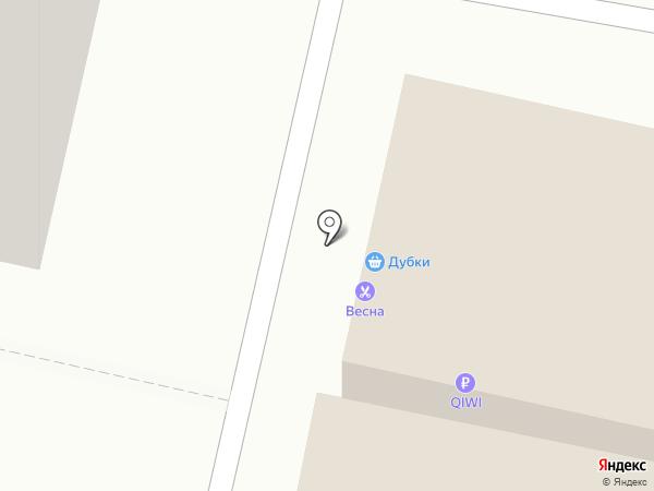 Наша Ферма на карте Ставрополя