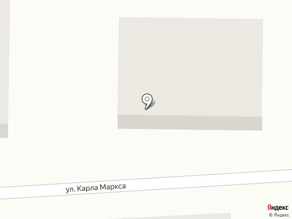 Продуктовый магазин на карте Татарки