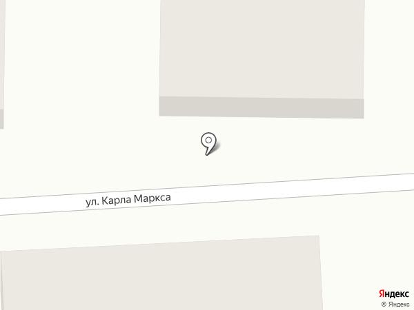 Магазин хозяйственных товаров на карте Татарки