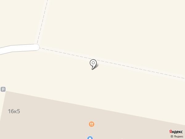 Шукрана на карте Ставрополя