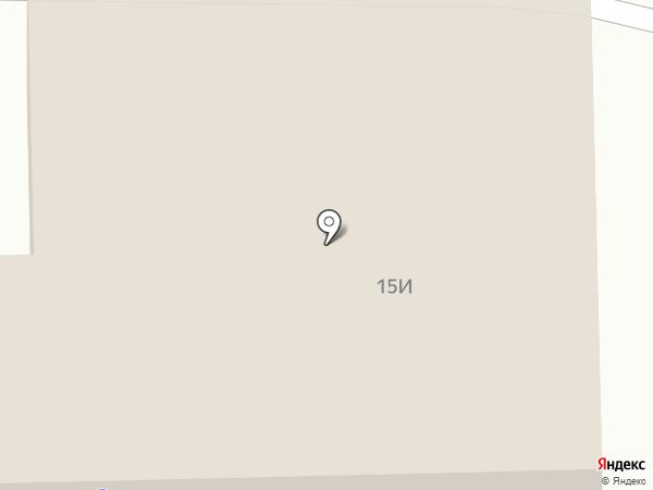 Домофон-ГРАД на карте Ставрополя