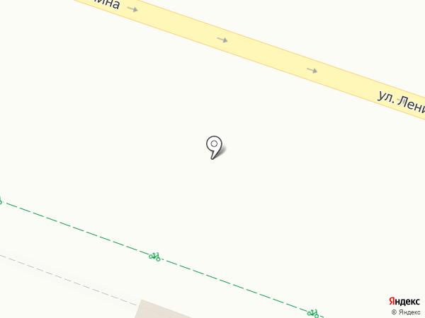 ГОСЛОТО на карте Ставрополя
