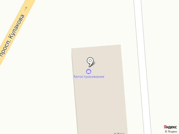 Всё для Вас на карте Ставрополя