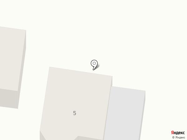 Выездная сервисная служба на карте Ставрополя