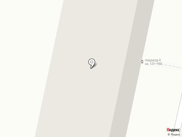 Елена на карте Ставрополя