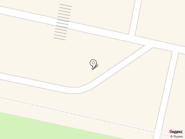 Хлебозавод №3, ЗАО на карте Ставрополя