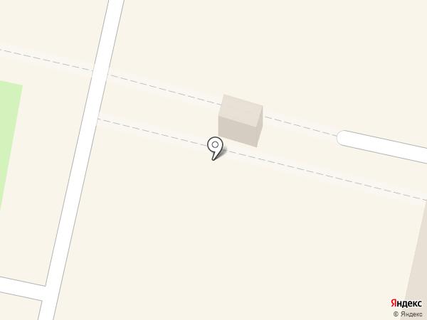 Магазин мяса на карте Ставрополя