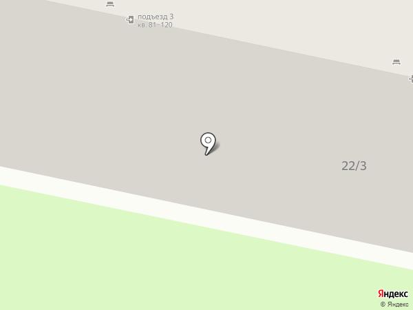 Эдик & Вадик на карте Ставрополя