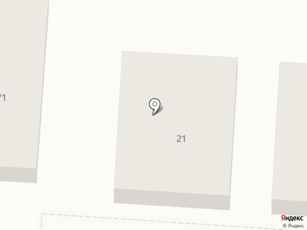 Уют Krovля на карте Ставрополя