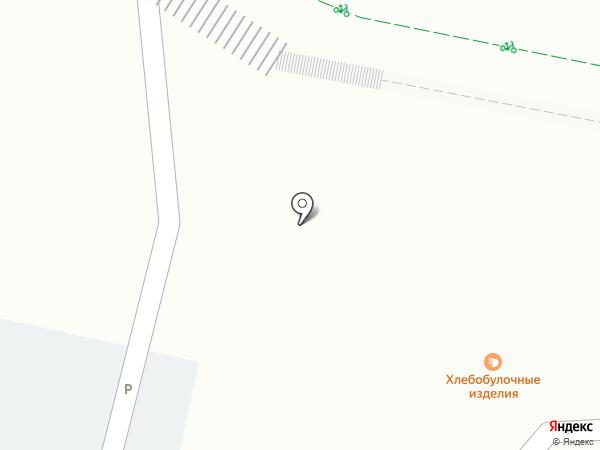 Точка распространения кофе на вынос на карте Ставрополя