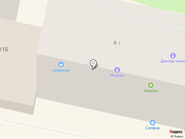 MidisModa на карте Ставрополя